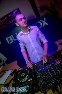 BLUE BOX: Grand Opening Party with Chris Lawyer, Jauri, Benks 30902