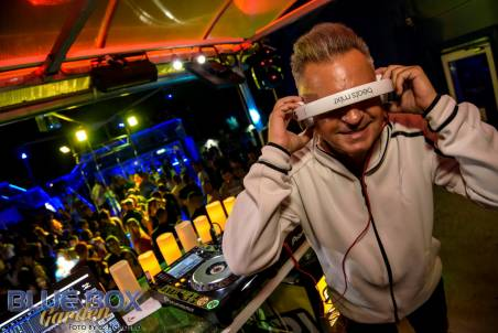 BB Garden: CLASSiC NiGHT with DJ Cooky, Tomy Montana & Forest 34839