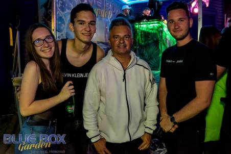 BB Garden: CLASSiC NiGHT with DJ Cooky, Tomy Montana & Forest 34819