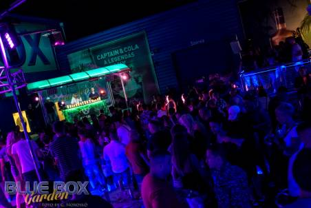 BB Garden: CLASSiC NiGHT with DJ Cooky, Tomy Montana & Forest 34782