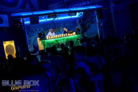 BB Garden: CLASSiC NiGHT with DJ Cooky, Tomy Montana & Forest 34778