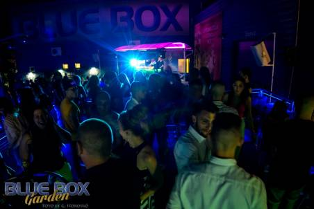 BB Garden: CLASSiC NiGHT with DJ Cooky, Tomy Montana & Forest 34767