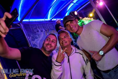 BB Garden: CLASSiC NiGHT with DJ Cooky, Tomy Montana & Forest 34762