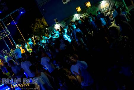 BB Garden: CLASSiC NiGHT with DJ Cooky, Tomy Montana & Forest 34756