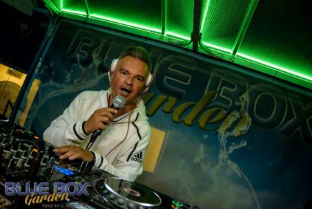 BB Garden: CLASSiC NiGHT with DJ Cooky, Tomy Montana & Forest 34747