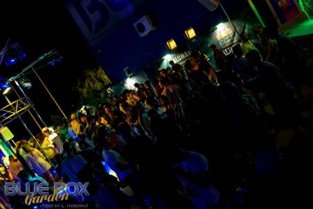 BB Garden: CLASSiC NiGHT with DJ Cooky, Tomy Montana & Forest 34745
