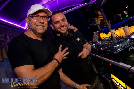 BB Garden: CLASSiC NiGHT with DJ Cooky, Tomy Montana & Forest 34740