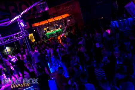 BB Garden: CLASSiC NiGHT with DJ Cooky, Tomy Montana & Forest 34738