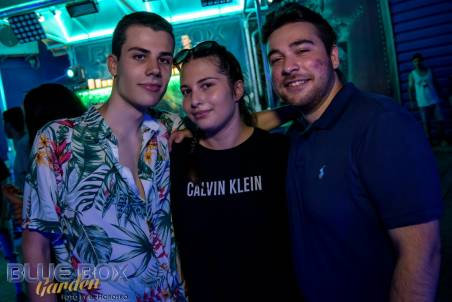BB Garden: CLASSiC NiGHT with DJ Cooky, Tomy Montana & Forest 34733