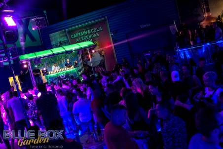 BB Garden: CLASSiC NiGHT with DJ Cooky, Tomy Montana & Forest 34727